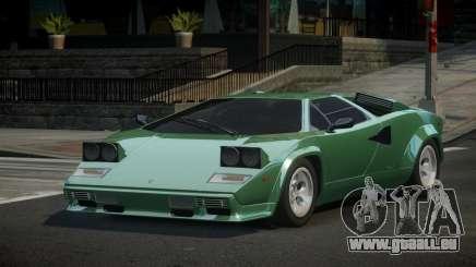 Lamborghini Countach Qz pour GTA 4