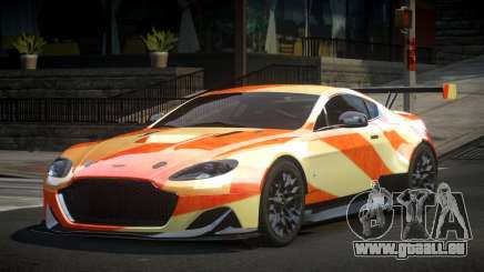 Aston Martin Vantage Qz S9 pour GTA 4