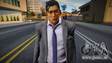 Sergei Office Manager pour GTA San Andreas